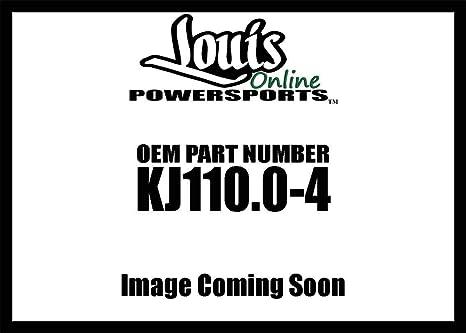 110 EBC KJ110-4 Keihin Slot Head Style Main Jets