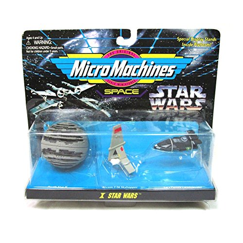 Star Wars Machines Vehicles Collection
