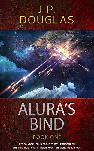 Alura's Bind: Book One