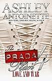 The Prada Plan 4: Love & War (Urban Books)