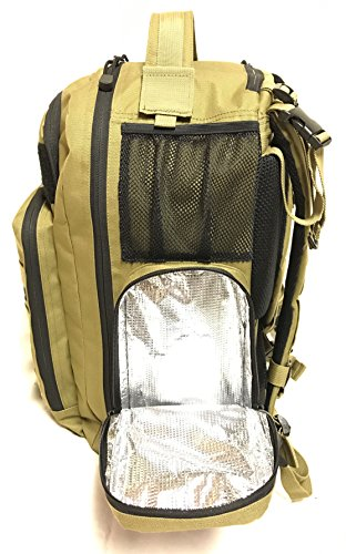 For Dad, Tactical Diaper Bag Backpack and Changingg 6