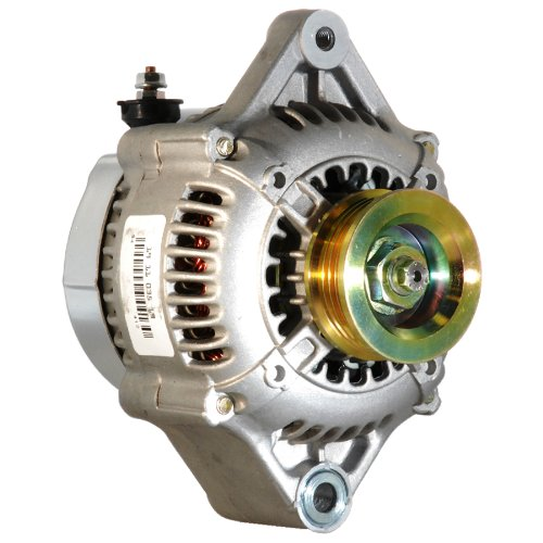 1995 Honda Civic Alternator - ACDelco 335-1171 Professional Alternator