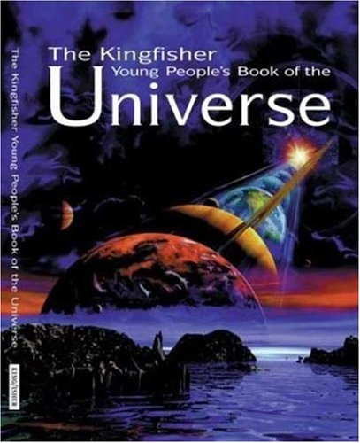 Download The Kingfisher Young People's Book of the Universe pdf epub