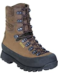 Kenetrek Womens Mountain Extreme Insulated Hiking Boot With 1000 Gram Thinsulate