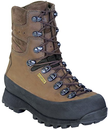 Womens Mountain Extreme Insulated Hiking Boot With 1000 Gram Thinsulate, 6.5 Medium by Kenetrek