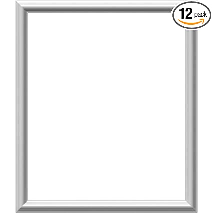 Factory Primed White Ekena Millwork PNL20X28AS-01-CASE-12 20W x 28H x 1//2P Ashford Molded Classic Wainscot Wall Panel Piece 12-Pack x x