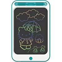 Richgv Tableta de Escritura, 12 Pulgadas Tablet de Pintar Niños,Electrónica Gráfica Portatil Tableta de Dibujo Digital…