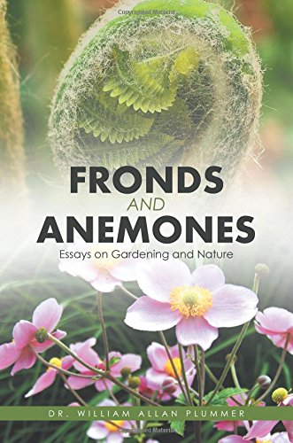 Fronds and Anemones