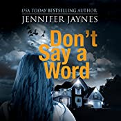 Don't Say a Word: Stranger Series, Book 3 | Jennifer Jaynes