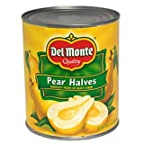 Del Monte Northwest Pear Halves by Del Monte