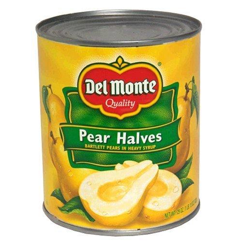 Del Monte Northwest Pear Halves by Del Monte