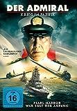 Der Admiral - Krieg im Pazifik