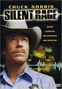 Silent Rage (Bilingual)