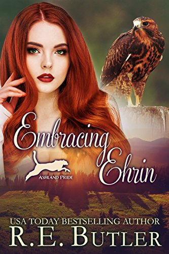 Embracing Ehrin (Ashland Pride Book 8)