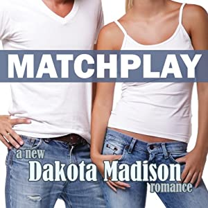 Matchplay Audiobook