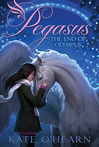 The End of Olympus (Pegasus)
