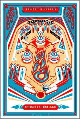 The Who - Print/Poster
