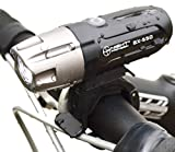 Cheap Night Provision BX-550 USB Bike Light – Front L2 LED Headlight – 550 Lumens MAX – Rechargeable Bicycle Lights
