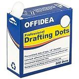 Offidea Professional Drafting Dots 500 pcs - Low