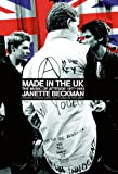 img - for Made in the UK: The Music of Attitude 1977-1983 book / textbook / text book