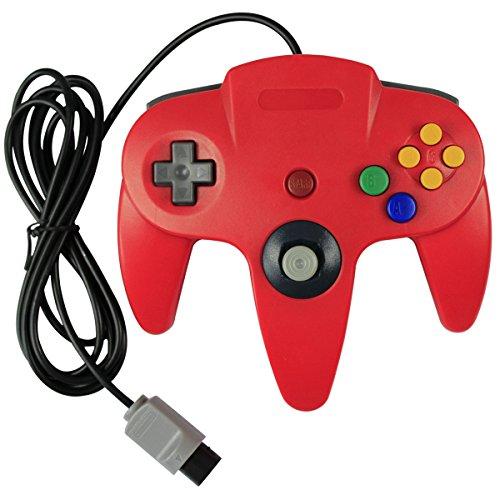 abcGoodefg Wired Gamepad Console Controller Nintendo