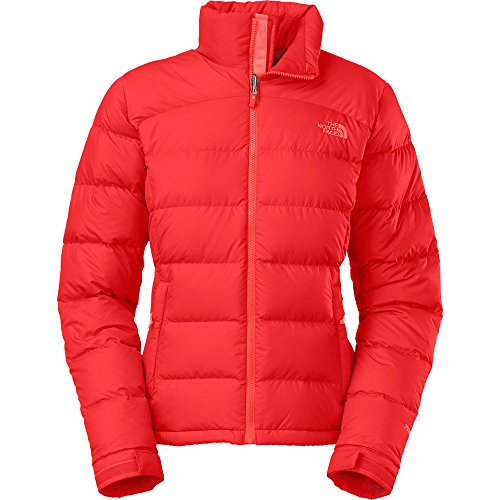 Red Adventure Jacket - 7