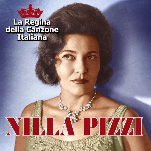 amore è una cosa meravigliosa nilla pizzi from the album nilla pizzi