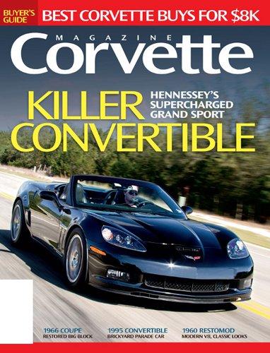 corvette-magazine