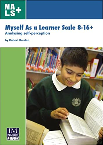 Myself as a Learner Scale 8-16+: Analysing Self-Perception
