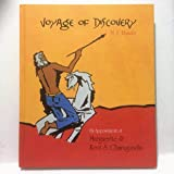 img - for Voyage of Discovery book / textbook / text book