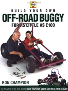 High Quality Build Your Own Off Road Buggy