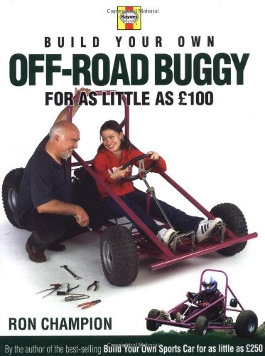 - Build Your Own Off-Road Buggy for as little as 100