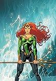 capa de Mera: Queen of Atlantis