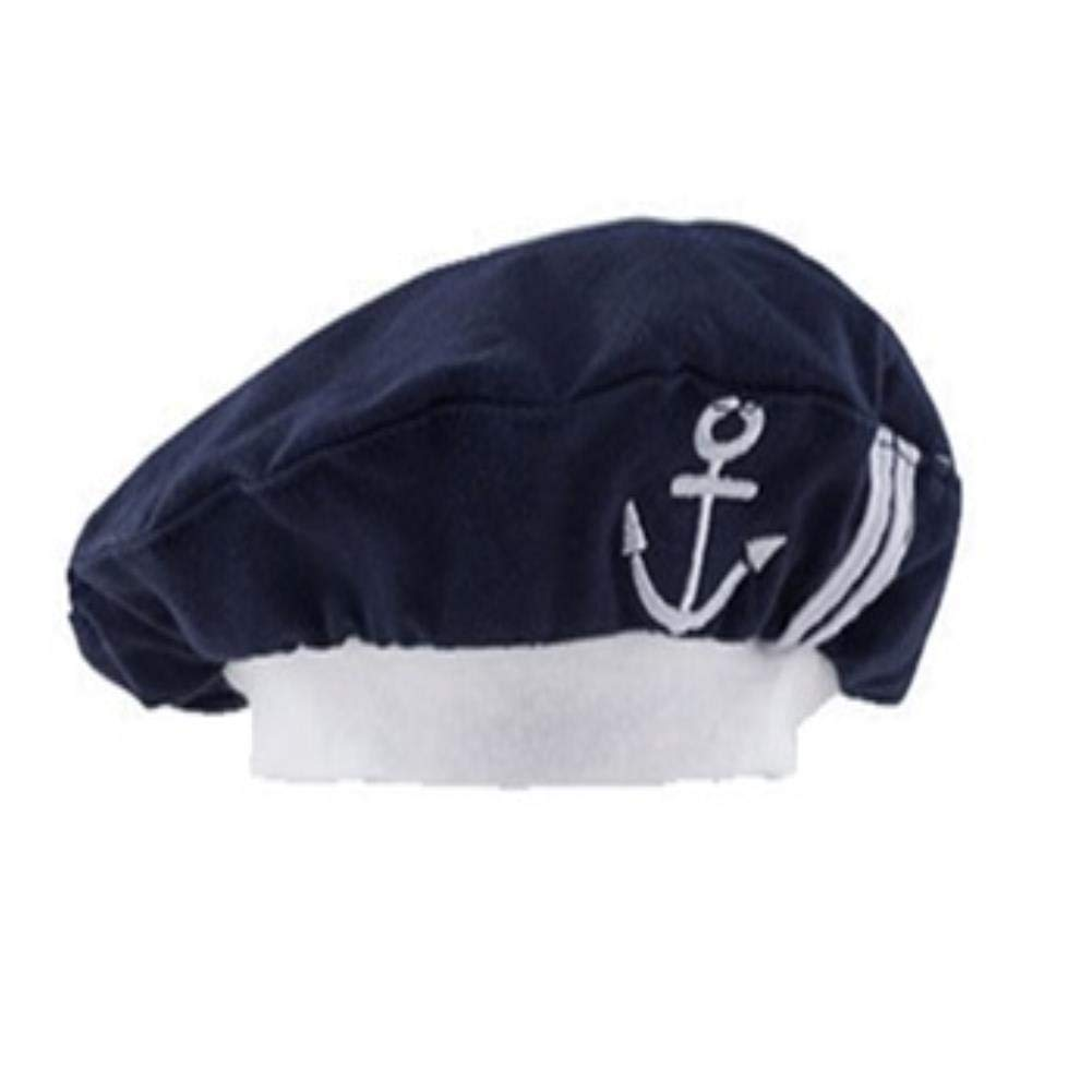 022d865c7 BIYUT Baby Cosplay Sailor Style Winter Hats, Cute Spring and Autumn ...