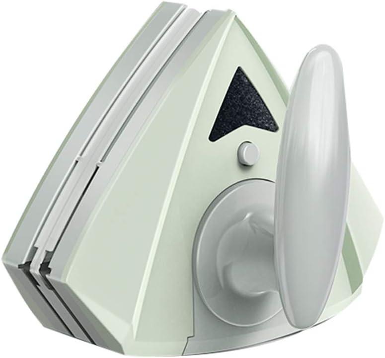 S-t-x Robot Limpiacristales Profesional, Grosor De Vidrio 5-16 Mm / 5-28 Mm / 15-28 Mm Modelos Portátiles Y Modelos Telescópicos Limpiador De Ventanas Magnético (Color : Green Hand-Held 5-16mm): Amazon.es: Hogar