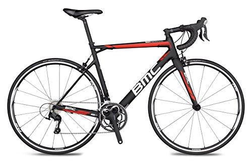 NEU 2015 Teammachine SLR03 105 BMC Size 54 cm Unisex Rennraeder / Cyclocrosser Hellgrau