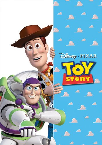 Filmcover Toy Story