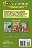 National Geographic Kids Chapters: Ape Escapes!: and More True Stories of Animals Behaving Badly (NGK Chapters)