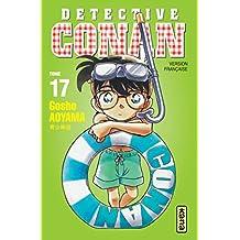 Détective Conan  17