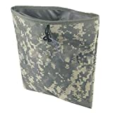 CyberDyer 600D Nylon Outdoor 3 Fold Mag Recovery Pouch Tactical Molle Dump Pouch