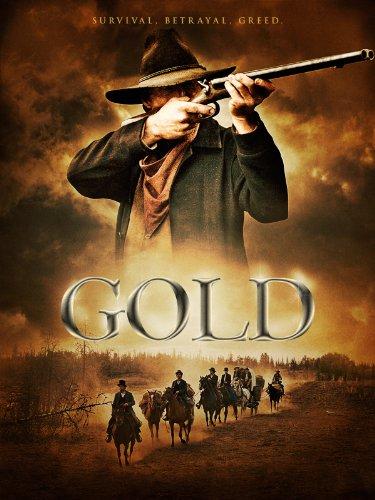 Gold (English Subtitled)