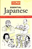Essential Japanese, Berlitz Editors, 283151794X