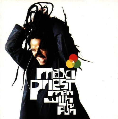 Man With the Fun (Maxi Priest Best Of Me)