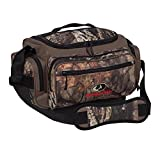 Mossy Oak Tackle Bag with Four Tackle Boxes, 25-Liter Storage For Sale