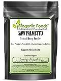 Saw Palmetto - Natural Berry Powder (Serenoa repens), 10 kg