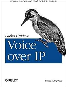 Packet Guide to Voice
