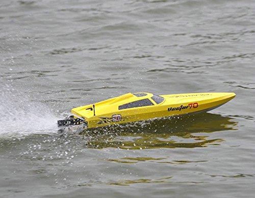 Super Speed Racing Boat (2.4Ghz Radio Control Control Vector 70 27