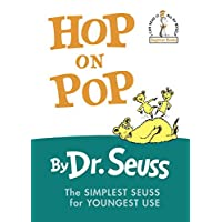Hop on Pop (I Can Read It All By Myself)