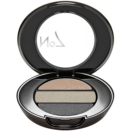 BOOTS No7 Stay Perfect Eye Shadow Trio Classic Matte by Boots by No7 by No7