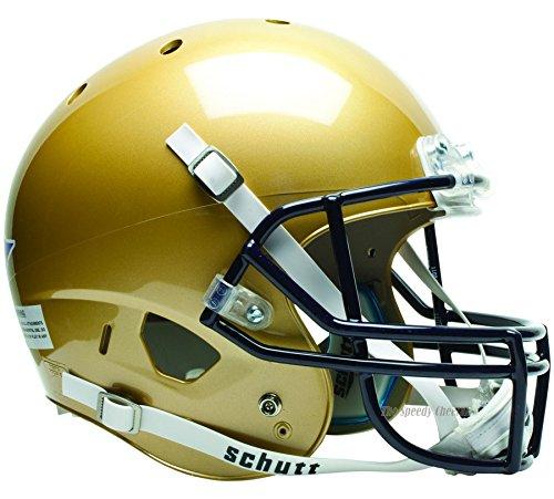 Navy Midshipmen Officially Licensed Full Size XP Replica Football Helmet